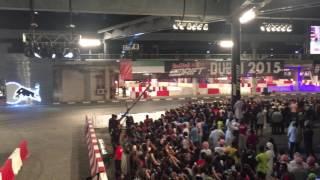 Red Bull Drift Dubai