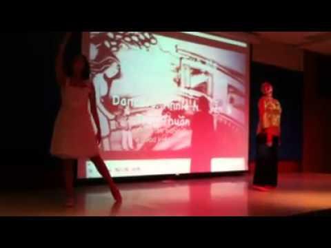 Nhật Ký Của Mẹ - Trân ft Annie.mp4