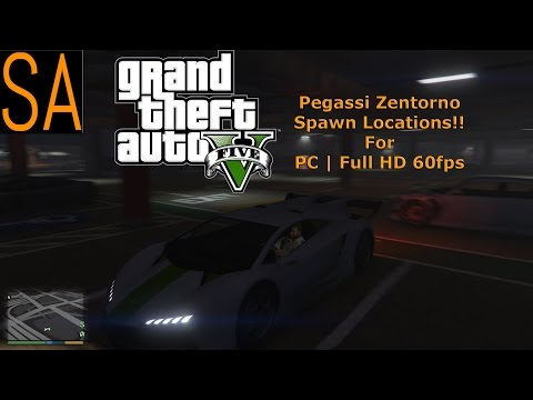 [Full-Download] Gta-5-story-zentorno-spawn-location-100 ...