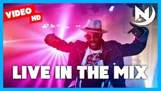 Best Hip Hop & Twerk Party Mix 2021 | R&B Rap Urban Dancehall Music Club Live #52
