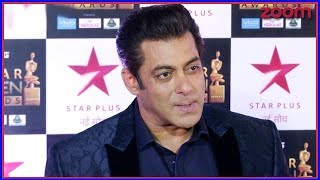 Salman Khan On 'Tiger Zinda Hai's Release & Latest Chartbuster 'Swag Se Swagat'