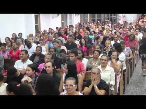 Assembleia de Deus Segui a Paz   Culto da Vitória Pr  Henoch