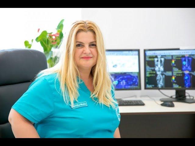 Dr  Raluca Mititelu - Medicina nucleară pe înțelesul tuturor