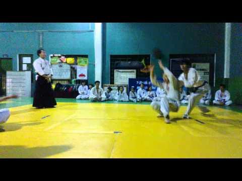 Aikido A2 Taodan -02