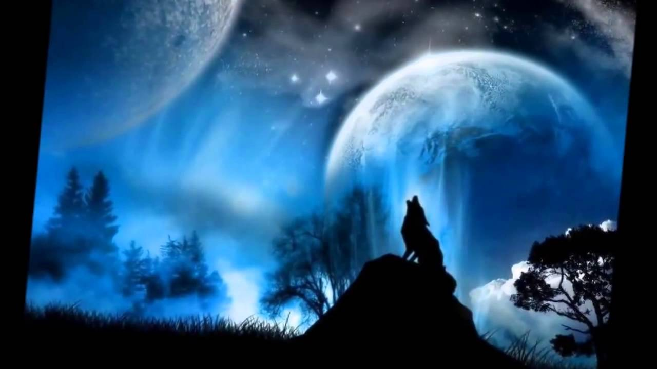 Лунная сонната транс версия