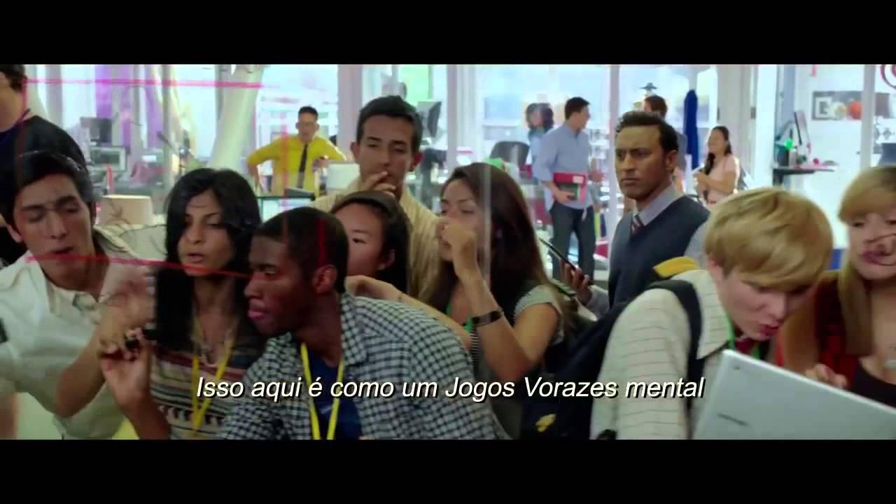DUBLADO ESTAGIARIOS FILME BAIXAR OS ONLINE