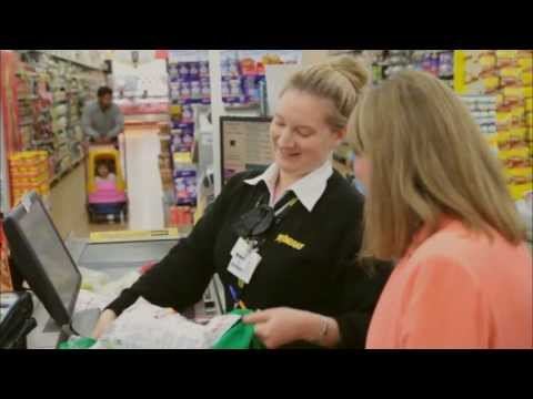 The Supermarket Chain: The Drakes Supermarkets Story
