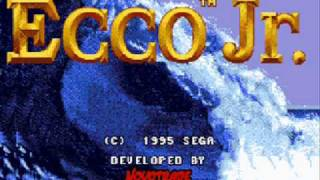 Ecco Jr Remix
