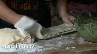 Casalinga Italian Cooking Recipes & Italian Food