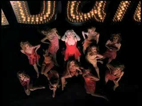 Sweet Charity (Broadway Commercial)