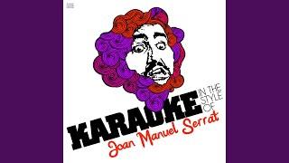 El Carrusel Del Furo (Karaoke Version)