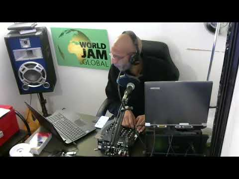 World Jam Global Live Church B4 Church (Heaven Calling)