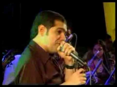 Tragao De Ti (live) - Peter Manjarres En Maicao