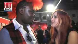 Le Camerounais Jacky Kapo, Roi du porno africain (VIDEO)