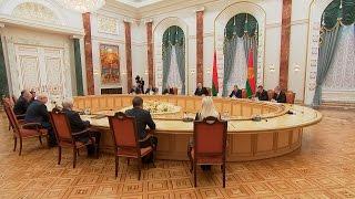 Беларусь и Нижегородская область могут реализовать энергетические проекты в других странах