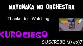 Mayonaka no Orchestra {Lyrics} + Download MEGA