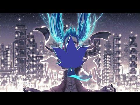 【Nightcore】 Borgeous Feat. Lights - Zero Gravity
