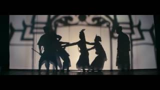 Tena - រាហ៊ូចាប់ច័ន្ទ (Reahoo Chab Chan) [Official MV]