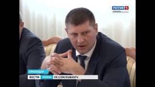 Система теплоснабжения Краснодарского края нуждается в модернизации