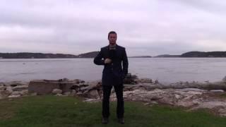Seashore Digital Diaries: Fort Popham