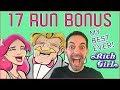 🔷 17 RUN High Limit BONUS! ✦ Rich Girl Theme Thursdays Live Play ✦ Slot Machine Pokies
