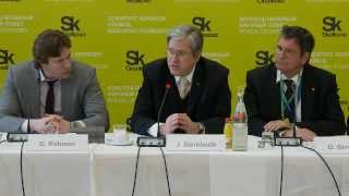 Skolkovo Foundation - Press Conference Berlin Part 5(, 2012-03-06T12:17:07.000Z)