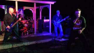 "1000HP Godsmack Tribute Band ""Whatever"""