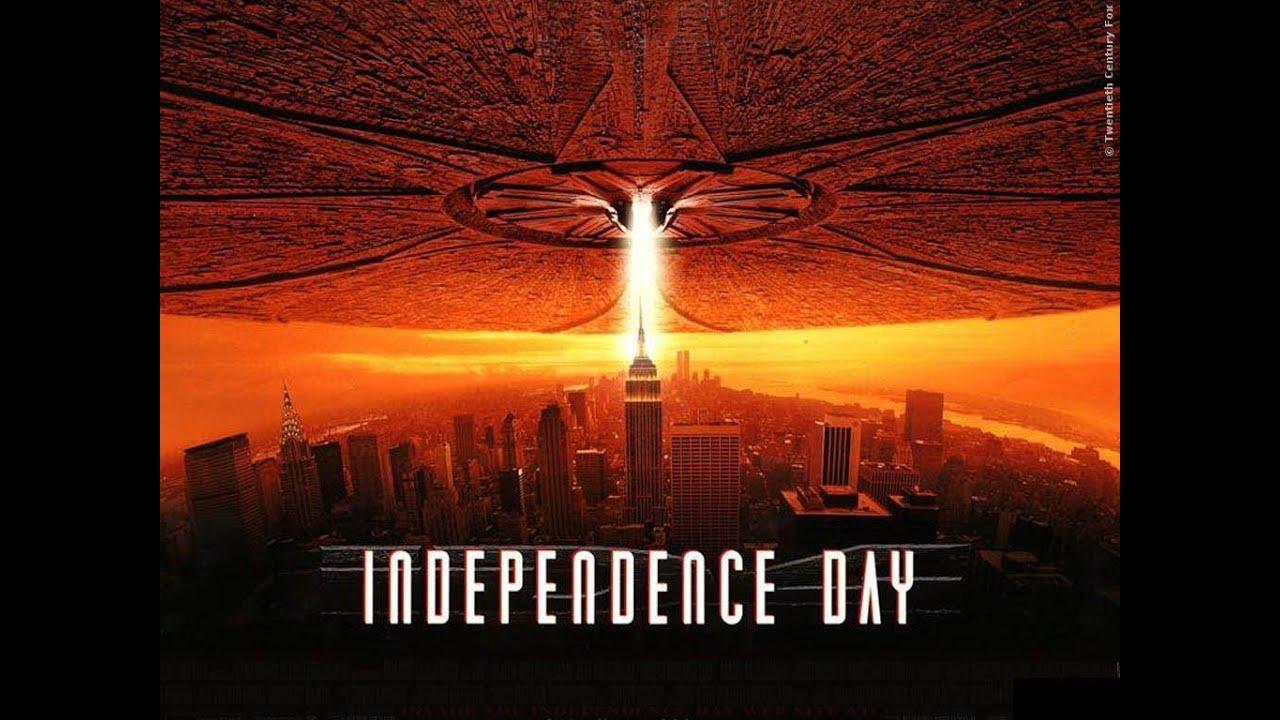 Independence Day Auf Deutsch