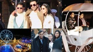 Baixar Akash Ambani & Shloka Mehta's Pre WEDDING Celebrations INSIDE Video From Switzerland