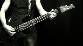 Stone Sour - Miracles (guitar cover)