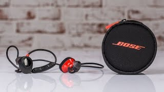 | Bose | SoundSport Pulse | Wireless headphones | Unboxing & Review |