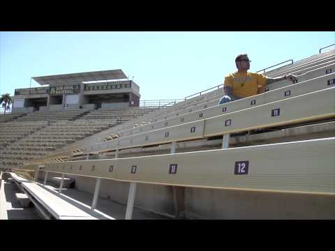 Student Profile: Brett Says a Full-Time Job with School Are Possible at ASU Online