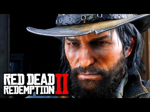 Red Dead Redemption 2 - Gameplay Walkthrough - Mission #90: Motherhood thumbnail