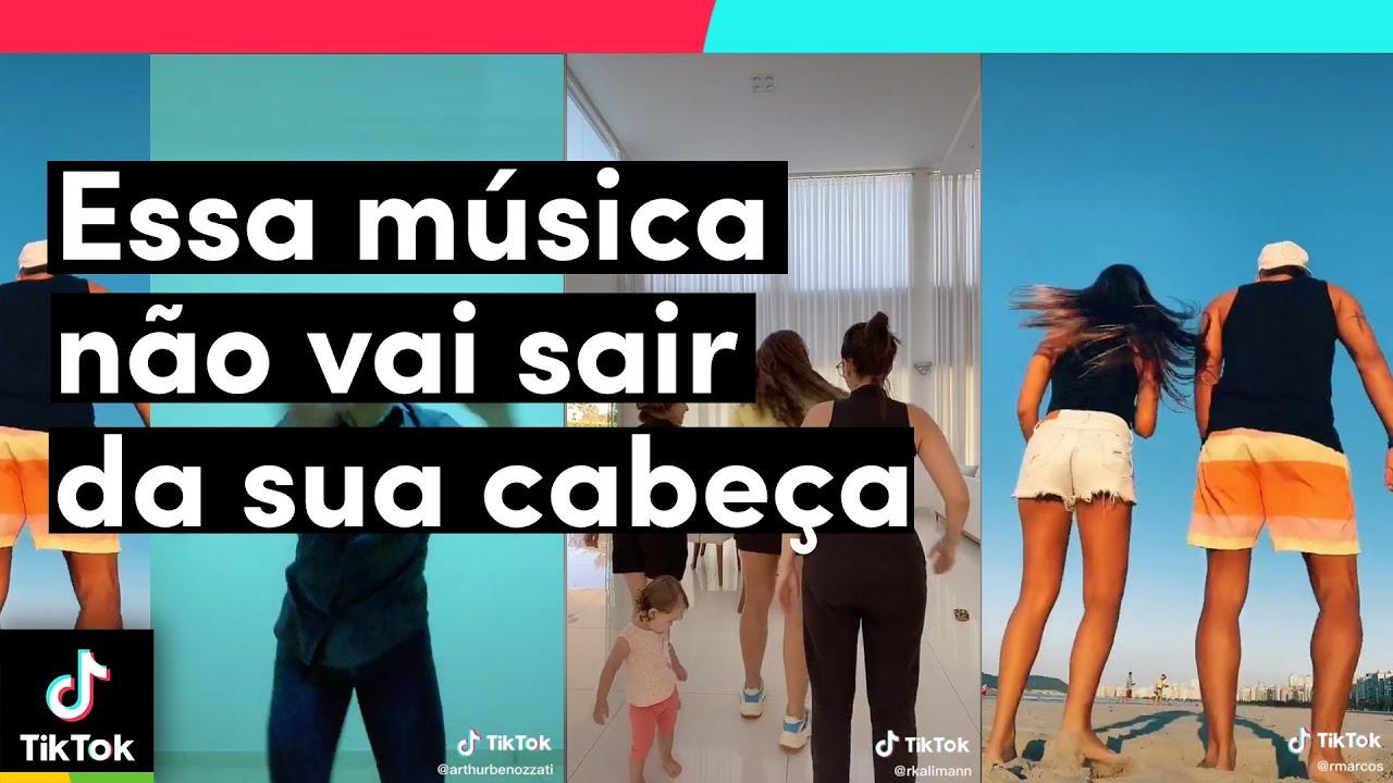 Esse #poropompomchallenge não vai sair da sua cabeça! | TikTok Brasil