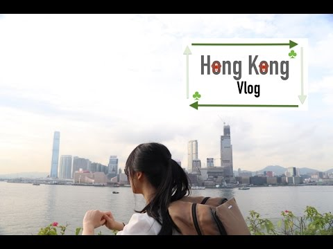 Hong Kong 香港 Travel Vlog EP. 2   Summer 2016   Humble Dumpling