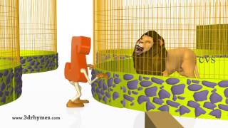 Letter Z Song  3D Animation Learning English Alphabet ABC Songs for Children thumbnail