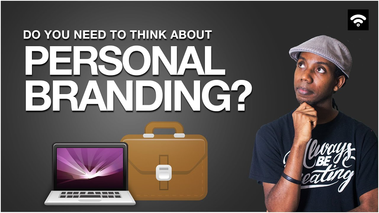 branding personal brand yourself building message care