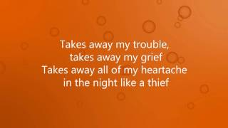 Michael Bublé Crazy Love Lyrics