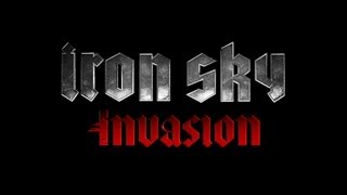 Iron Sky: Invasion Gameplay (PC HD)