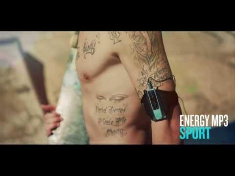 Spot Energy MP3 Sport - Energy Sistem