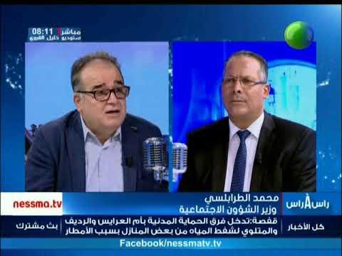 محمد الطرابلسي: لن يكون هناك انتدابات في الوظيفة العمومية بإستثناء بعض القطاعات