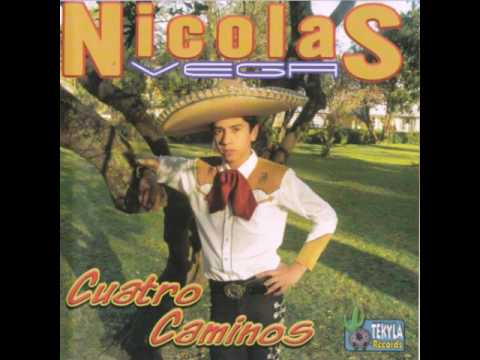 Nicolas Vega - Por Esa Calle Vive