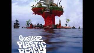 Gorillaz - Cloud Of Unknowing (Damon Albarn vocals)