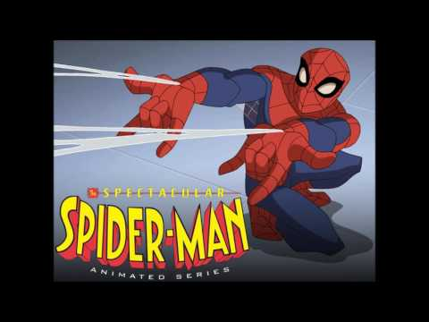"Spectacular Spider-Man Audio Commentary ""Interactions"" ""Natural Selections"""