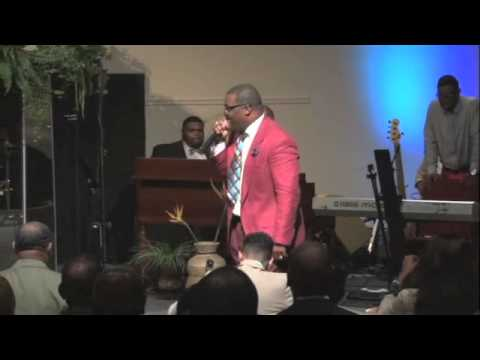 One Way Churches Convocation Bishop L Spenser Smith Part II