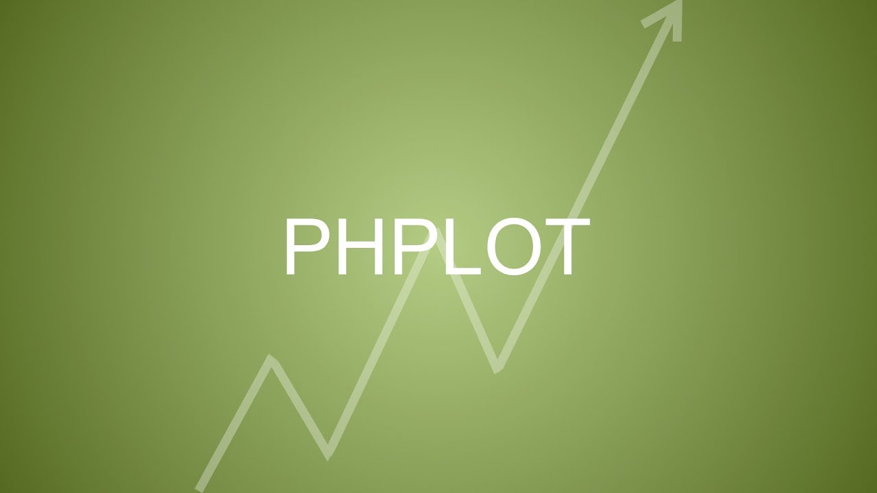 PHPLOT - Dynamische Diagramme mit PHP - PHP Basics - YouTube