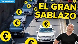 ¡CARETAS FUERA!: PEAJES EN AUTOVÍAS, 10 CÉNTIMO$ EXTRA AL DIESEL y ¿TODOS A LA NACIONAL?