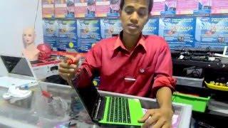 Cara Hemat Mengganti Keyboard Netbook Axioo Pico