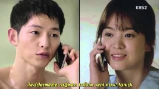 [TürkçeAltyazılı] t Yoonmirae - Always (Descendants Of The Sun OST)
