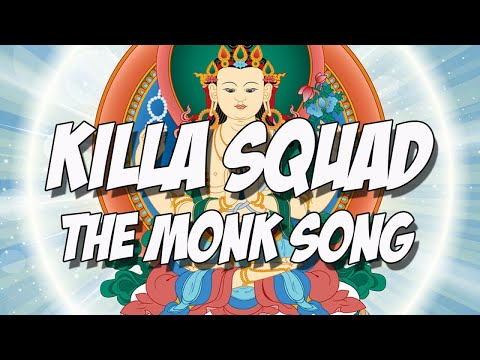 Killa Squad - The Monk Song (Hard Dance Mix)
